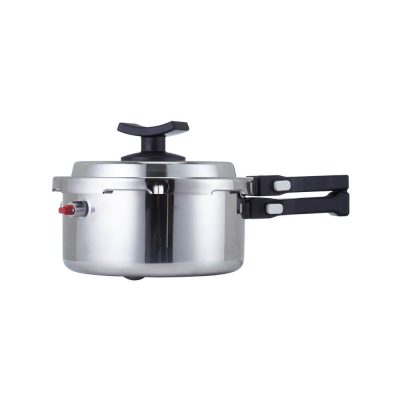 Barocook BC-009 Pressure Pot Cooker (side view)