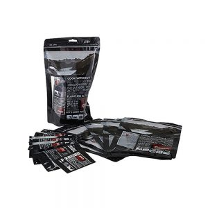 Barocook 911 Heating Pouches for use with canned food