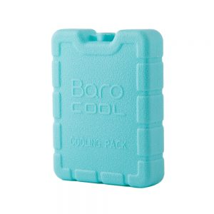 Barocook (Barocool) BCI-002 Cooling Pack for use with Barocook BC-007 (Side View)