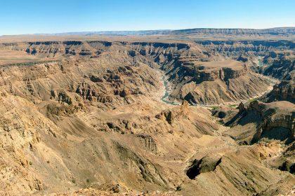Fish River Canyon - Barocook Review